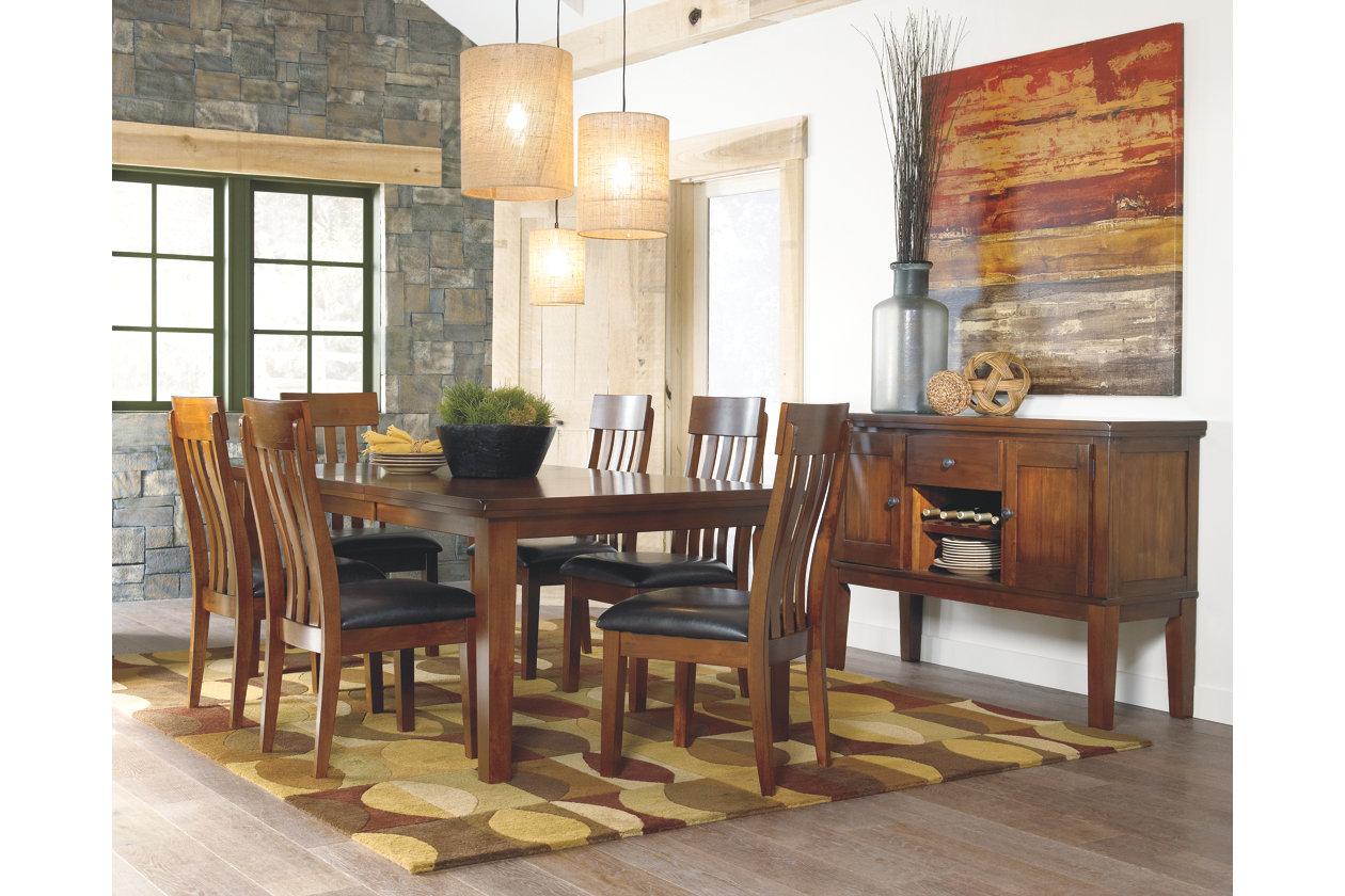 Ralene Dining Room Server | DeMeyer Furniture and Mattress ...