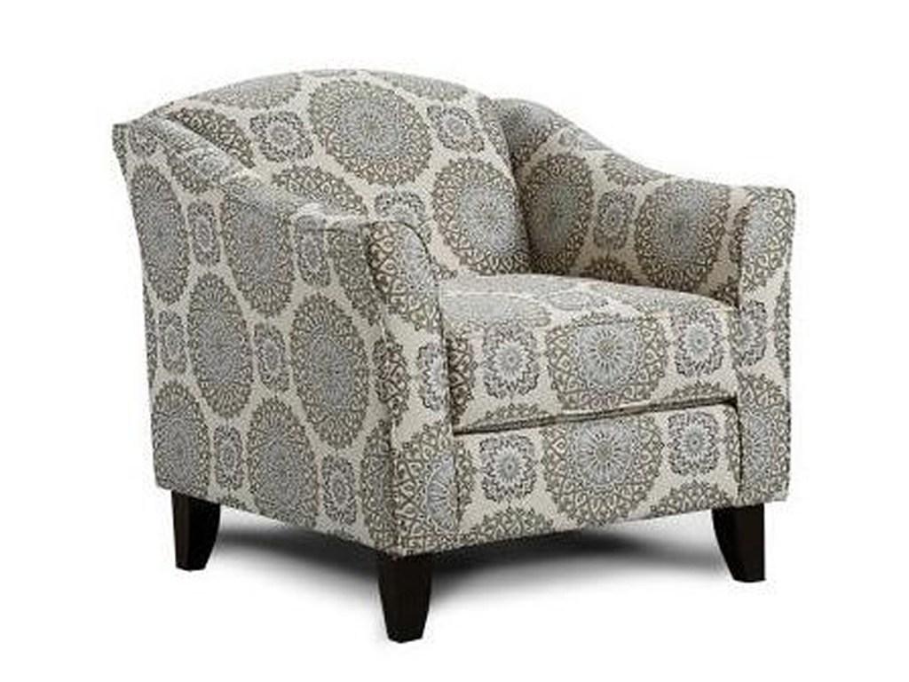Chair Brianne Twilight Demeyer Furniture