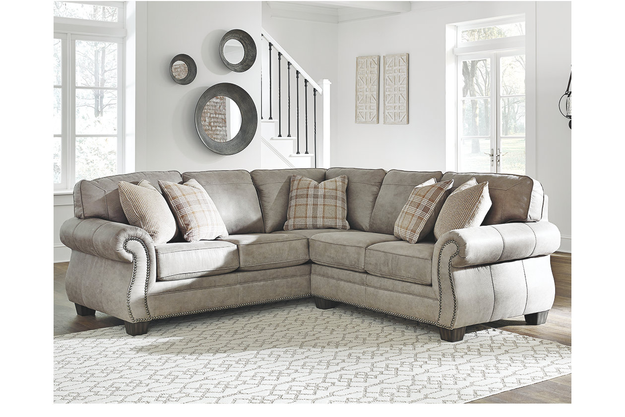 2 Piece Sectionals W Raf Sofa Demeyer Furniture